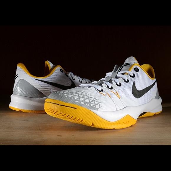 Nike Shoes | Nike Zoom Kobe Venomenon 4